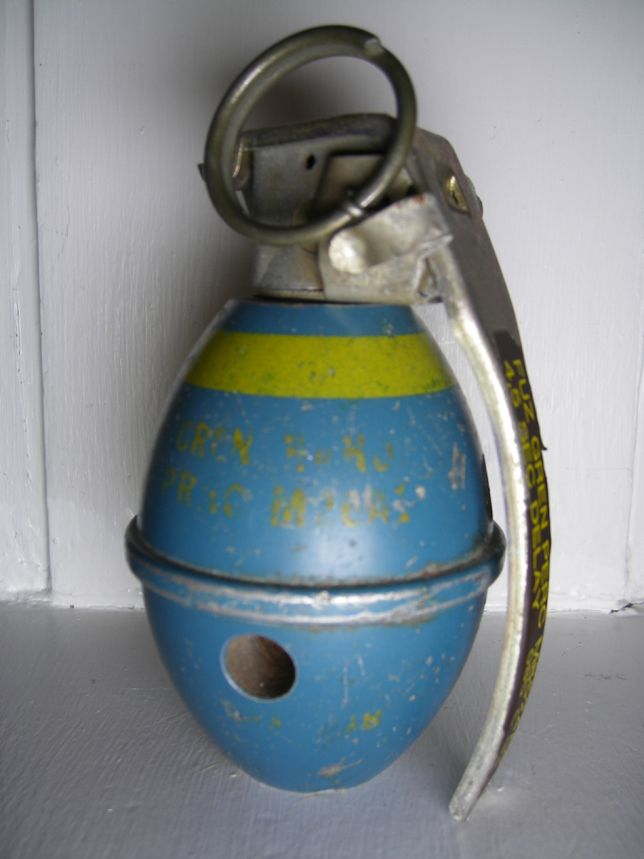 M26 Grenade Images - Reverse Search